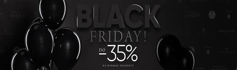 BLACK FRIDAY w FM World