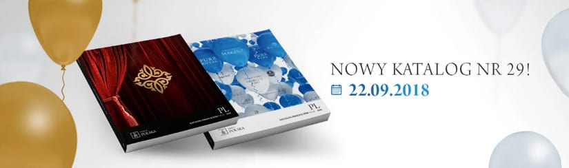 FM WORLD nowości katalogu 29