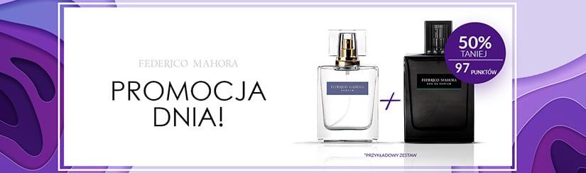 W FM World promocja – perfumy luksusowe